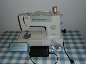 FINESSE SEWING MACHINE
