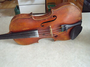 Lowendall   Violin