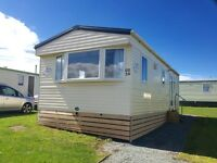 Private sale static caravan Morecambe north west lancs double glazed modern sea view not haven