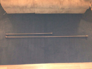 Curtain Rods for Sale Kitchener / Waterloo Kitchener Area image 1