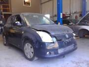 Suzuki Swift 2006 Hatch Wrecking for parts Neerabup Wanneroo Area Preview