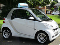 2012 Smart Fortwo 1.0 MHD Passion Coupe Softouch