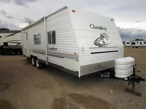 2004 Forest River Cherokee 25W