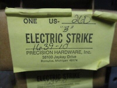 Electric Door Strike- New