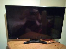 """Panasonic 24""""inch TV"""