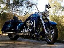 2013 HARLEY-DAVIDSON TOURING CVO ROAD KING Cannington Canning Area Preview