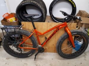 Norco Bigfoot 6.1 Fatbike For Sale