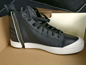 New Diesel shoes