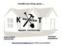 K&T General Contracting