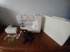 Kenmore Sewing Machine - $40