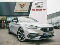 2021 SEAT Leon 1.5 ETSI Auto Estate Automatic