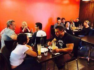 Indian restaurant on sale Stirling Stirling Area Preview