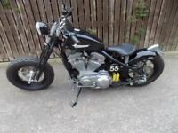 1997 Harley Davidson 883 Custom Bobber