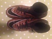 Nike Hypervenom boys 4.5