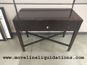 Westin HC side table with drawer