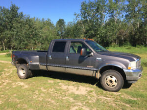 2004 F350 for sale