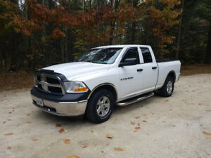 2012 Dodge Ram 1500 For Sale