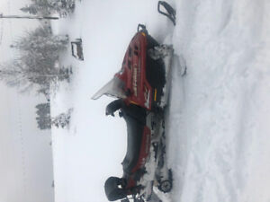 Ski doo legend 800