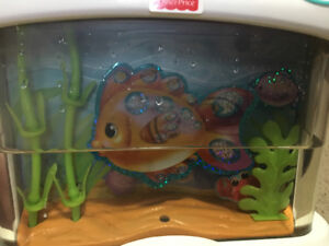 Fisher Price Aquarium Night Light