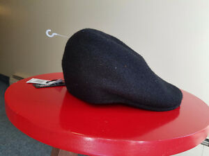 New Men's Kangol Hat - Seamless Wool 507 XL