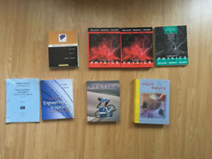 Engineering Books (General - 1st Year)