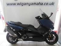 YAMAHA T-MAX XP530 DX, 18 REG ONLY 82 MILES, SCOOTER WITH CRUISE CONTROL...