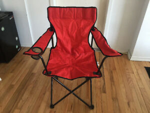 Moving Sale!! Reduced!! 2 Brand New Beach Chair for Sale!!