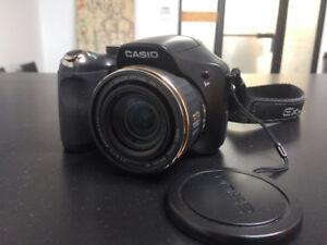 Casio Exilim HD Camera