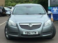 2012 Vauxhall Insignia 2.0 CDTi SE Nav 5dr Hatchback Diesel Manual
