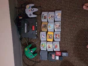 N64 bundle big savings