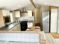 NEW STATIC CARAVAN FOR SALE ON THE NORFOLK COAST FREE 2021 SITE FEES