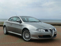 2006 56 Alfa Romeo GT 2.0 JTS Manual Coupe