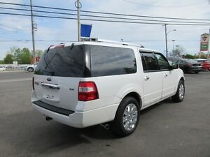 2014 Ford Expedition EL Limited 4WD Peterborough Peterborough Area image 7