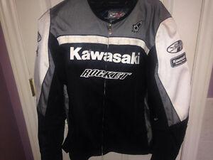 Kawasaki jacket