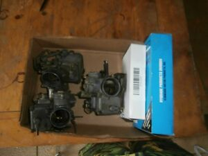 solex 30 3 beetle ghia vw bus carb for 1500 1600 3 available Cambridge Kitchener Area image 1