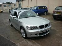 2010 BMW 118 2.0TD 143bhp d Sport Finance Available