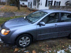 2009 Kia Spectra 5 NEED GONE