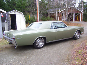 1969 Lincoln  for sale