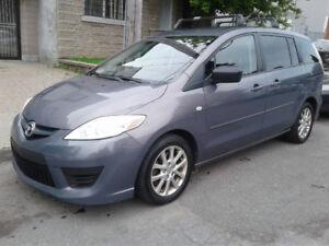 2008 Mazda 5 GS