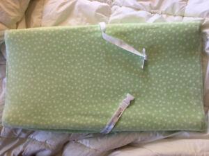 Summer Infant Change Pad & Cover