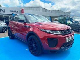 image for 2016 Land Rover Range Rover Evoque 2.0 TD4 HSE DYNAMIC 4x4 Automatic Estate Dies