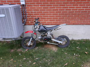 2009 gio 125cc **need gone**