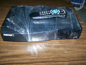 Dish Network 2700 Receiver with remote