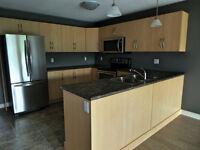 Discover Almonte - Brand New Bungalow Townhouse