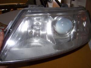 2007 93 aero headlights