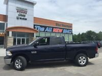 2013 Ram 1500 ST   - Accident Free