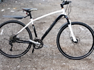 Specialized crosstrail hybrid Bike