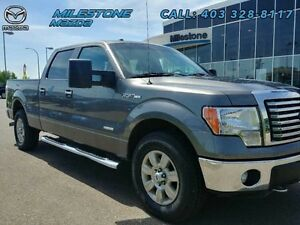 2011 Ford F-150 XLT  - Aluminum Wheels -  Power Windows - $176.9