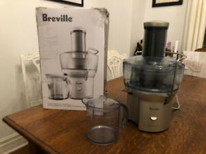Breville juicer great condition