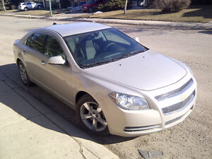 2012 Chevrolet Malibu LT Loaded Snow Tires 2.4L Auto $6900FIRM